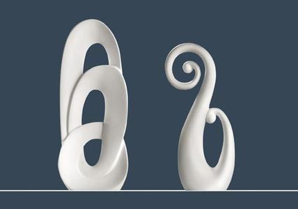 Skulptur 30061+30063